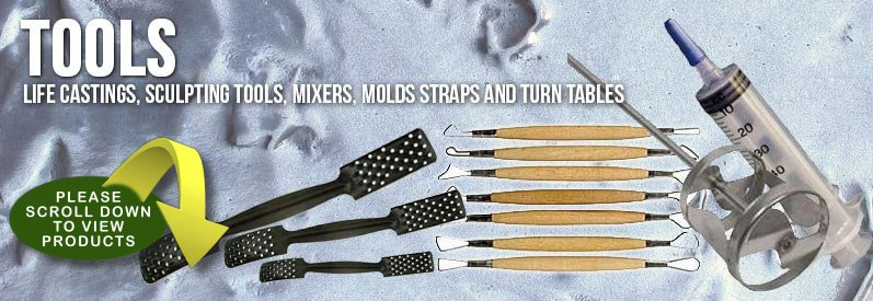 Mold Making Tools