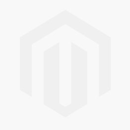 Blown Glass Figure Eyes with Veining 28mm