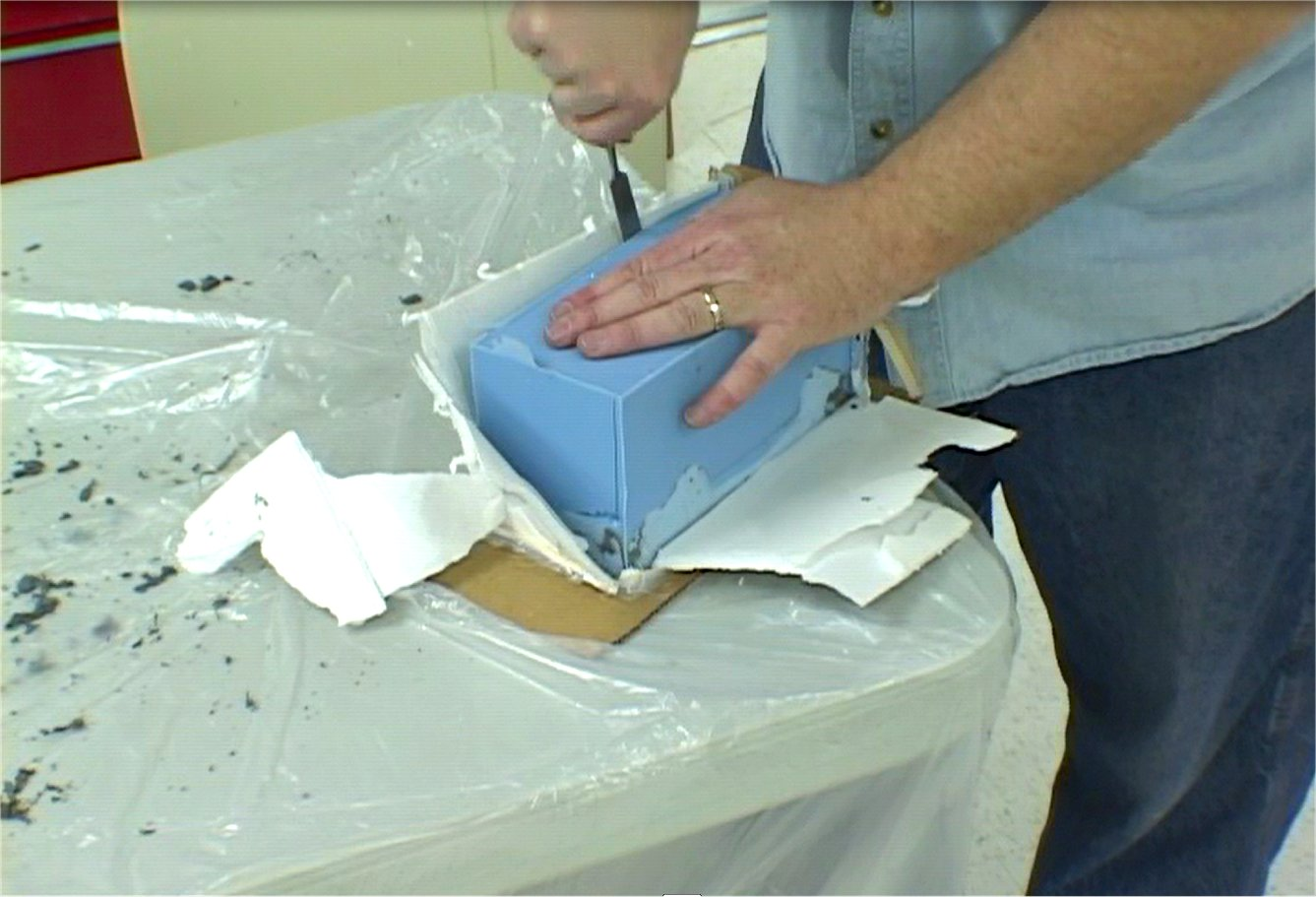 Block Mold Injection  26