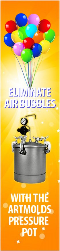 Eliminate Air Bubbles