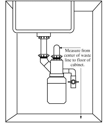 Gleco Trap Diagram