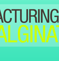 Sodium Alginate Manufacturing