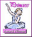 Princess Award
