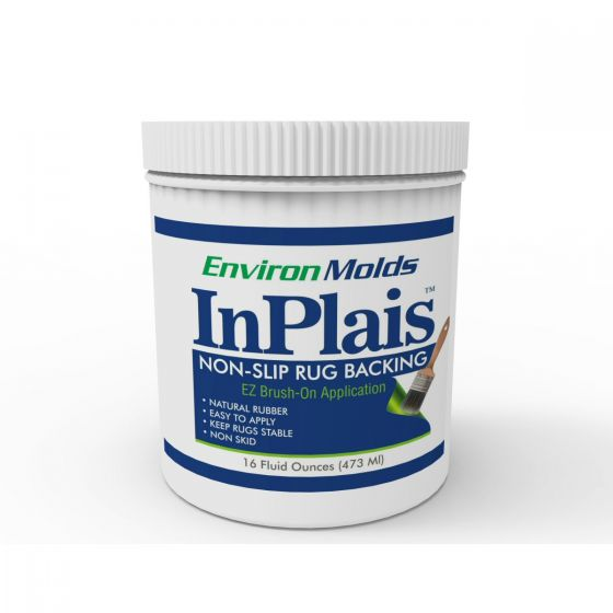 16 Oz InPlaise Non Slip Rug Backing Coating