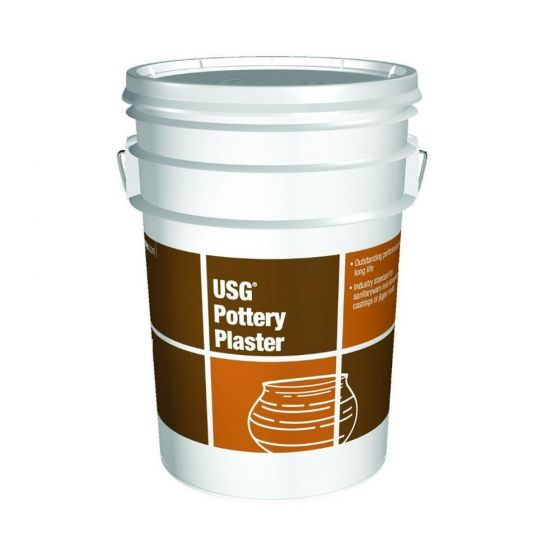 No. 1 Pottery Plaster