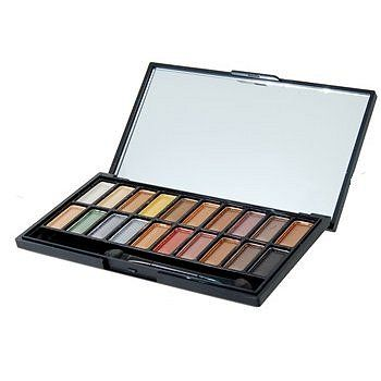 Pop 20-Color Eye Shadow