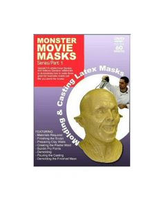 Monster Movie Masks