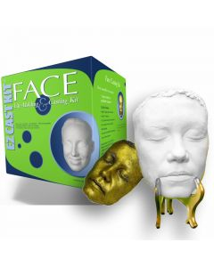 Face EZ Cast Kit with Examples