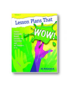 Lesson Plans that Wow! Volume 1