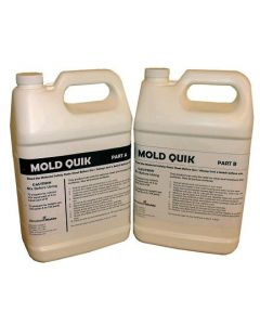 EnvironMolds Mold-Quik Urethane Mold Rubber