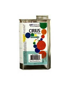 Cirius Silicone Paint Medium