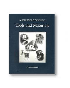 Book-A Sculptor's Guide to Tools and Materials