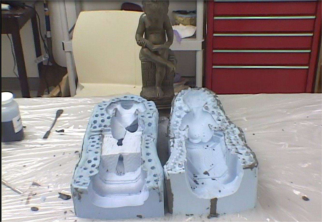 Block Mold Multi 33