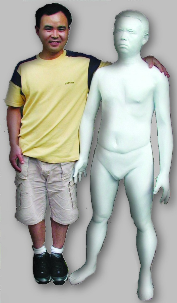 Full Body Casting - ArtMolds