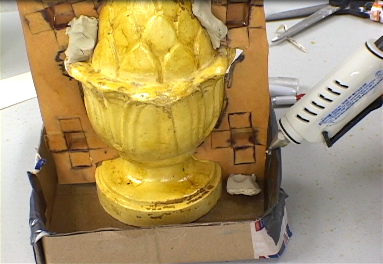 latex mold for cement casting 3