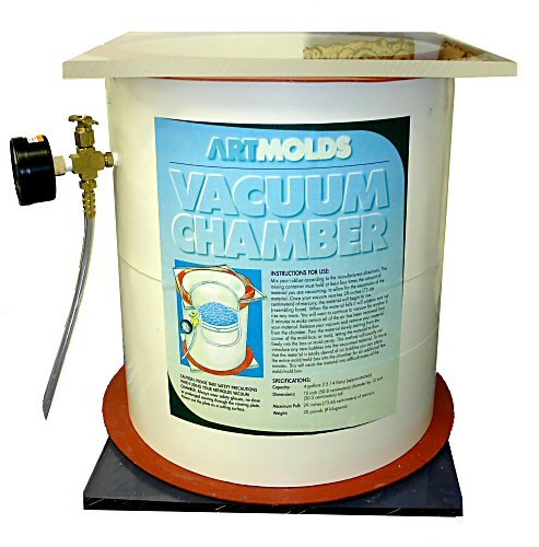 Affordable Vacuum Chamber
